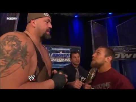 WWE SmackDown 6-1-2012 In HD (5_6)