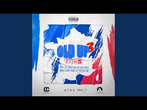 Old Up 3 feat. Popey, Keylargo, Dika, ISK, COR, Cheu-B, Moha K, Kazmi, Decimo, SLK, NKD, BKL &…