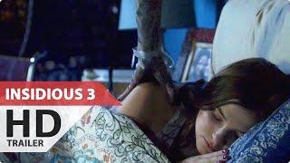 INSIDIOUS 3 Trailer Deutsch German (2015) Horror