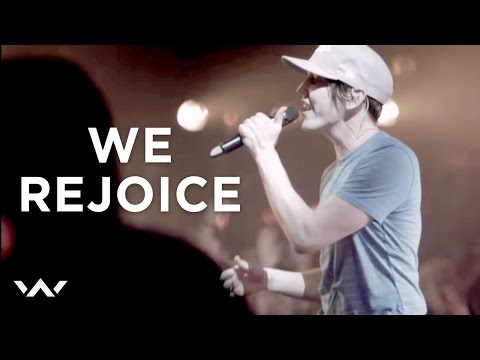 &quot;We Rejoice&quot; - ELEVATION WORSHIP