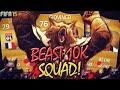 Fifa 15 Unbeatable Cheap OP 10k Serie A Ligue 1 Hyrbid Squad Builder Ultimate Team