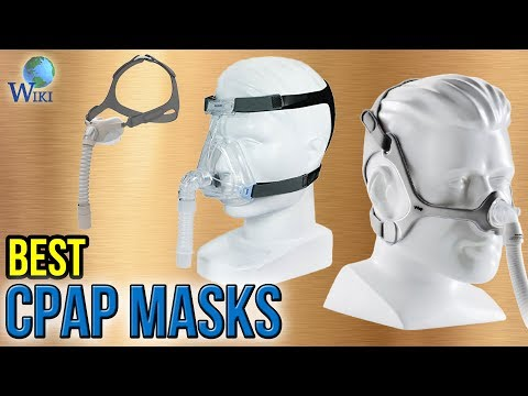 6 Best CPAP Masks 2017 - UCXAHpX2xDhmjqtA-ANgsGmw