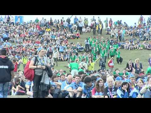 Jam N - Episode 3 - World Scout Jamboree 2011 Sweden