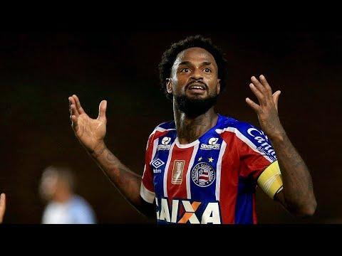 Veja os gols de Bahia 1 x 1 Avaí