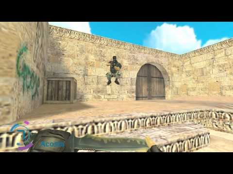 CS 1.6 Top 10 Funny Moments (7/2012)