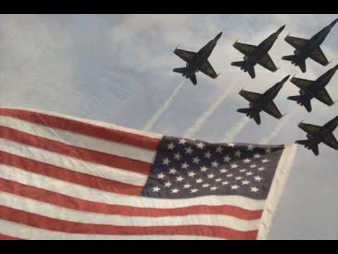 God Bless the USA - Lee Greenwood (2008 Events)