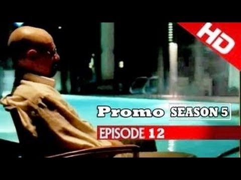 "Breaking Bad 5x12 | Season 5 Episode 12 Promo ""Rabid Dog"" [HD]"