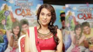 Exclusive Interview with Juhi Chawla | Hum Hai Raahi Car Ke
