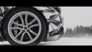 McLaren показал соперника Porsche 911 в движении