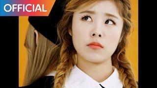 마마무 MAMAMOO – 1cm의 자존심 Taller than You MV