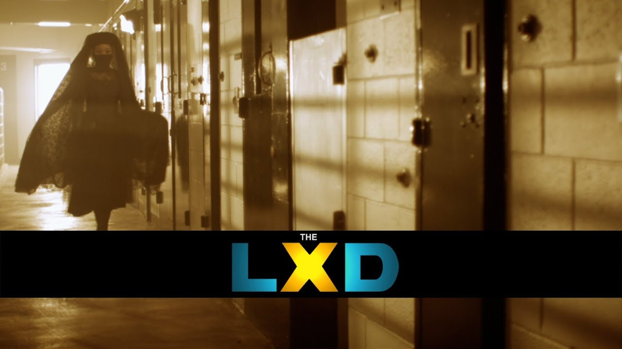 THE LXD: EP 18 - EXPERIMENTS [DS2DIO]