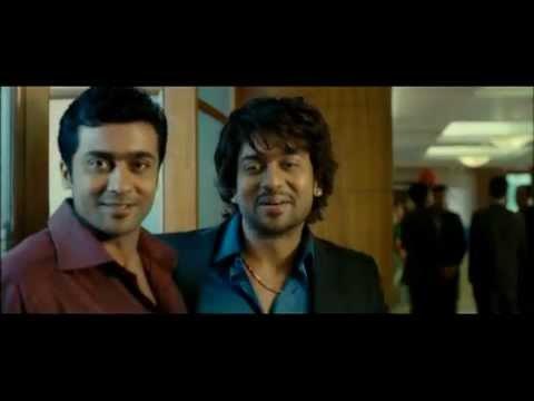 Maatraan Official Trailer