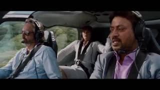 Pulimurugan  trailer Remix with Jurassic World