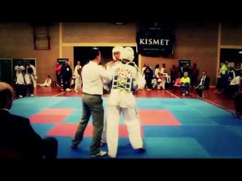 Taekwondo 2012 (Awesome Fight) (Openzuid 2012)