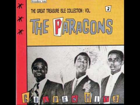 The Paragons - Island In The Sun -h4dC7P3iqD0