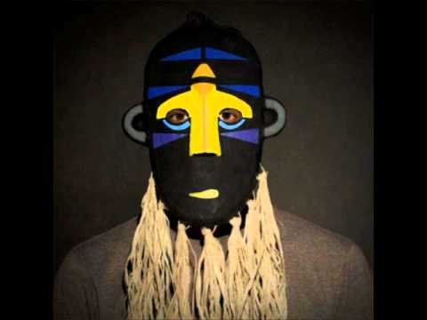 SBTRKT - Trials of the Past -h58OAXYyleA