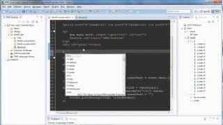 HTML5 Web Worker Tutorial #12 Inline Workers with Blob & BlobURL