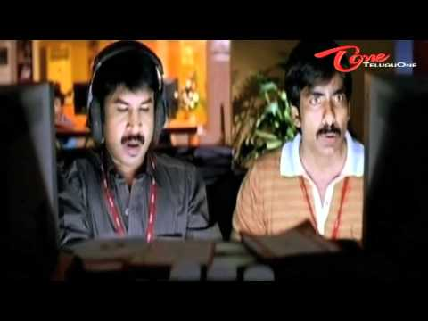 MS Narayana Funny Interview