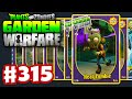 Plants vs. Zombies: Garden Warfare - Gameplay Walkthrough Part 315 - Harry the Healer! (PC)