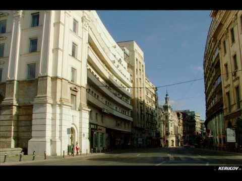 VIDEOCLIP Plimbare pe 2 roti prin Bucuresti, 3 zile fara masini
