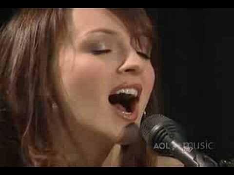 Sarah Slean - Out in the Park [Acoustic Version]