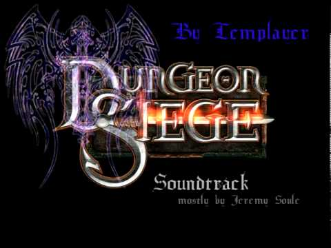 Dungeon Siege 1 Soundtrack 3 - The Maintheme