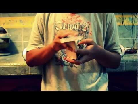 Flamenco Cut (HD)