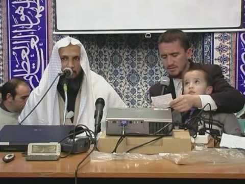 Syri i keq dhe Magjia 4 - shejh Halid Hibshi & h.Ahmed Kalaja