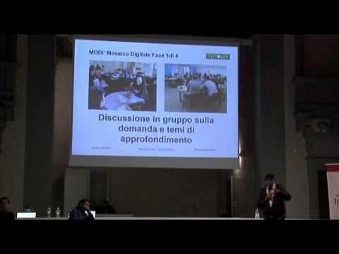 Ignite IBB - Paolo Martinez: FUTOUR Innovazione Interattiva, co-creazione e intelligenza collettiva