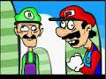 Funny Mario ~
