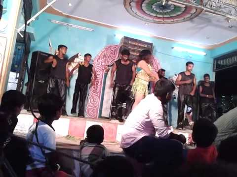 tamil record dance 2014 new   Adal padal video 10