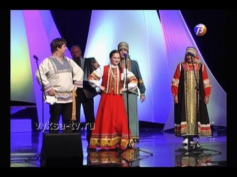 ВДКМеталлургов состоялось открытие творческого сезона