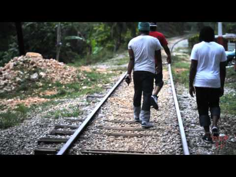 Busy Signal - Rural Guns (OFFICIAL PROMO VIDEO)