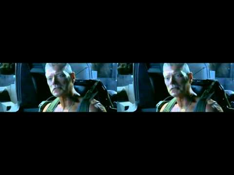Avatar - Bande Annonce en version 3d - VF