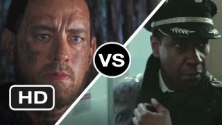 Cloud Atlas vs. Flight - What Oscar Contender Are You More Excited To See? Movie HD