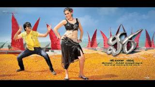 Veera Veera Song With Lyrics - Veera