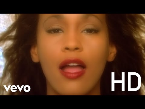 Whitney Houston - Run To You