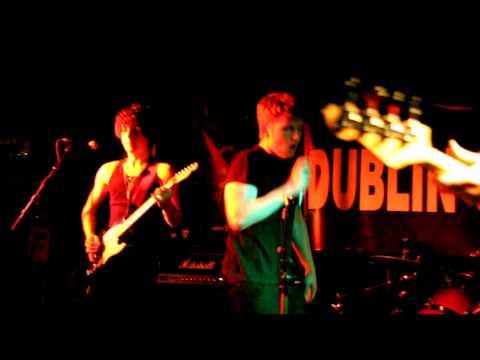 Social Reform - Sceneagers Live at Dublin Castle