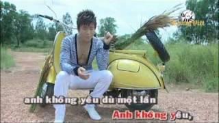 Bước chân phù du - karoake ( only beat )