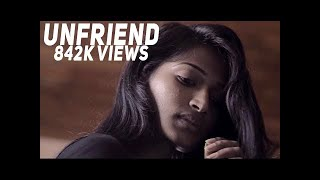 UNFRIEND - Award Winning Tamil Short Film  - Short Movie Online