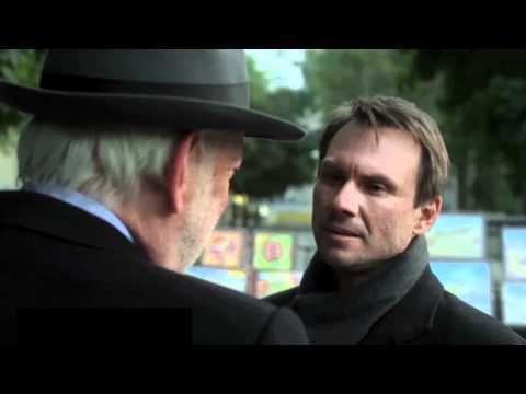 Assassin's Bullet Exclusive Trailer 2012 [HD] Christian Slater, Donald Sutherland and Elika Portnoy