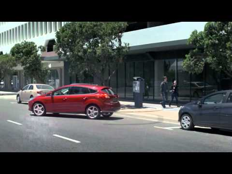 2012 Ford Focus- Active Park Assist Technology- Deery Brothers Ford