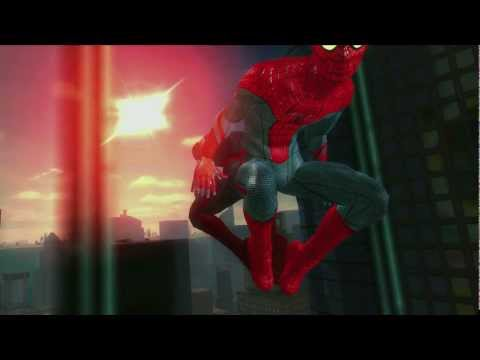 E3 2012 - Amazing Spiderman Trailer por Gameloft