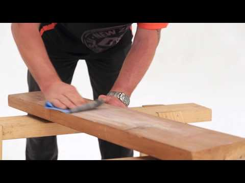How to Make a Sanding Block | Mitre 10 Easy As - default