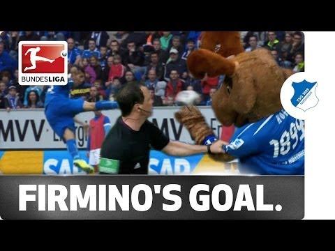 فيديو : حالة طرد غريبة في الدوري الالماني .. بعد هدف مذهل