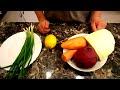 Фрагмент с начала видео Салат Щетка для похудения рецепт. Салат Метелка. Салат для похудения.