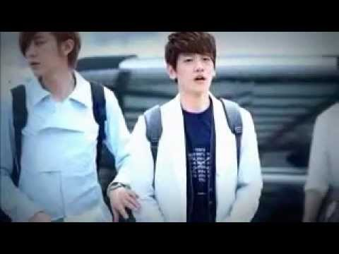 EXO-K BAEKYEOL cute moment