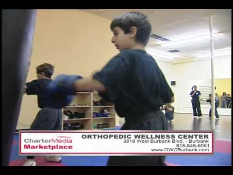 Orthopedic Wellness Center Burbank CA