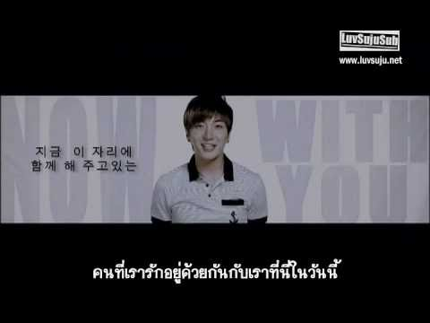 [Thai Sub]Super Junior SS2 DVD SJ and ELF VTR + Shining Star [LuvSujuNet]