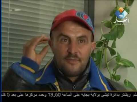 مايدي عبد السلام على قناة النهار 2